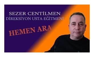 Sezer CENTİLMEN - Özel Direksiyon Dersi Eğitmeni İzmir