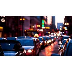 Trafik Kazalarının Başlıca Sebepleri